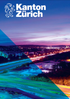 Broschüre Kanton Zürich Freihof Schmidrüti