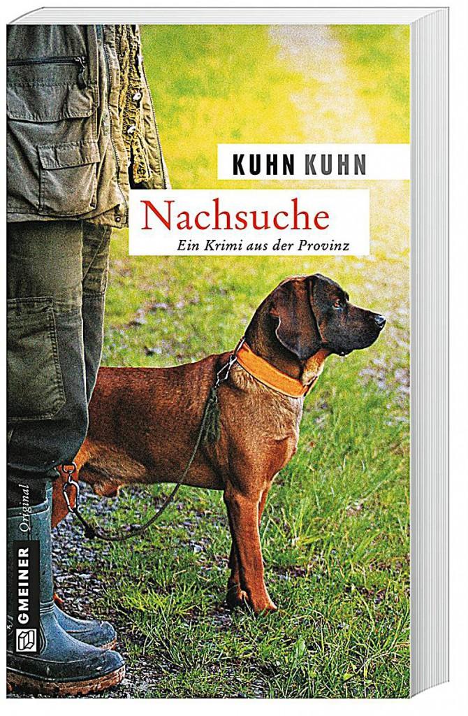 Nachsuche von Jaques Kuhn und Roswitha Kuhn