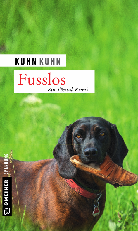 Buchlesung: Jacques Kuhn und Roswitha Kuhn – 2. September 2016